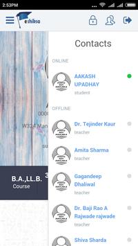 eshiksa.com screenshot 2