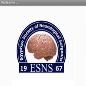 ESNS2018 icon