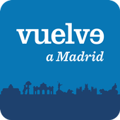Vuelve a Madrid icon