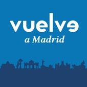 Vuelve a Madrid icon