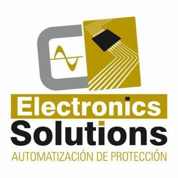 eSoluciones poster