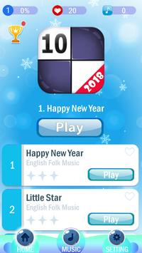 Piano Tiles 10 poster