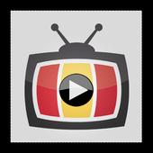 España TV y Futbol icon