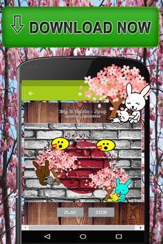 Japanese songs apk screenshot