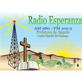 Radio Esperanza Aiquile icon