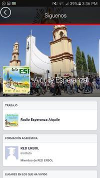 Radio Esperanza Aiquile screenshot 1