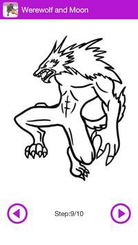 Learn To Draw Vampires screenshot 4