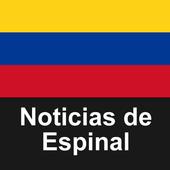 Noticias de Espinal icon