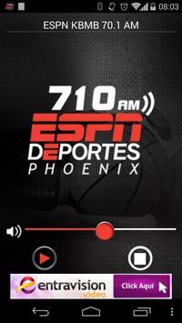 ESPNradio710am poster