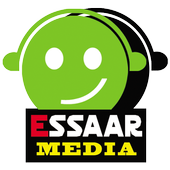 Essaar Media icon