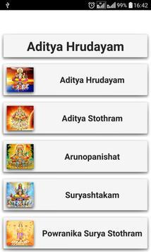 Aditya Hrudayam poster