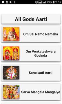 All Gods Aarti apk screenshot