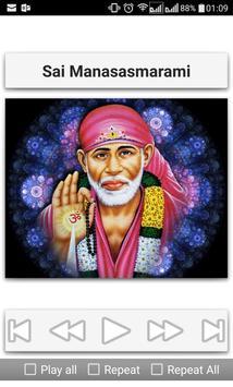 Sai Baba Namavali screenshot 3