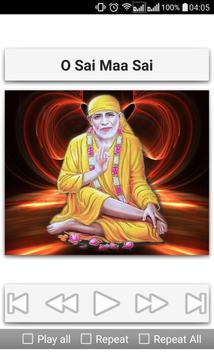 Sai Baba Songs screenshot 13