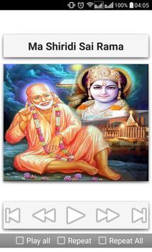 Sai Baba Songs screenshot 23