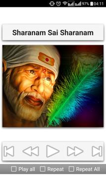 Sai Baba Devotional Songs Telugu screenshot 10