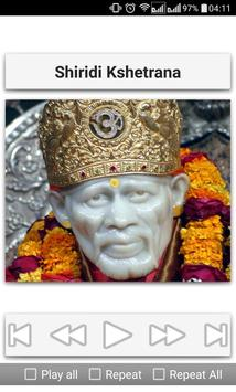 Sai Baba Devotional Songs Telugu screenshot 12