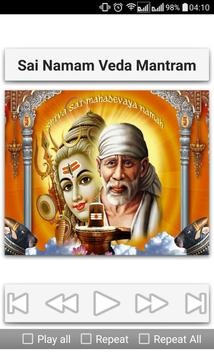 Sai Baba Devotional Songs Telugu screenshot 17