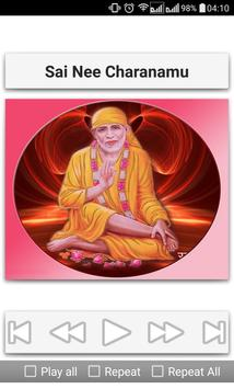 Sai Baba Devotional Songs Telugu screenshot 19