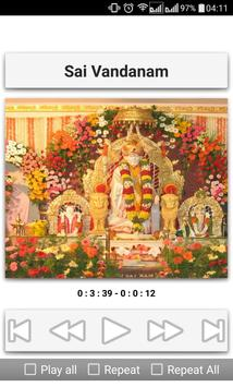 Sai Baba Devotional Songs Telugu screenshot 23