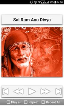 Sai Baba Devotional Songs Telugu screenshot 21