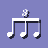 Music rhythm workshop icon