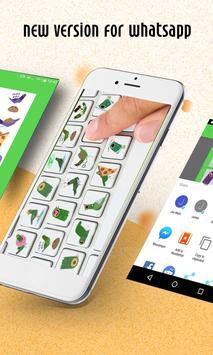 Trash Dove for Whatsapp Guide apk screenshot
