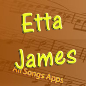 All Songs of Etta James icon