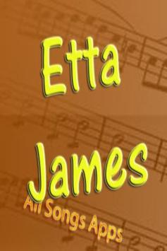 All Songs of Etta James poster