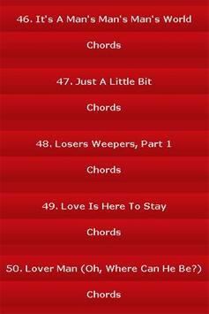 All Songs of Etta James screenshot 1