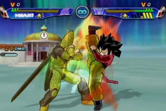 Guide Dragon Ball Xenoverse 2 apk screenshot