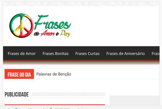 Frases Bonitas apk screenshot