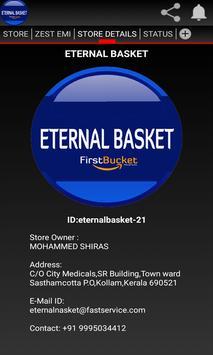 eternalbasket screenshot 1