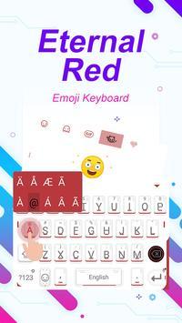 Eternal Red screenshot 1