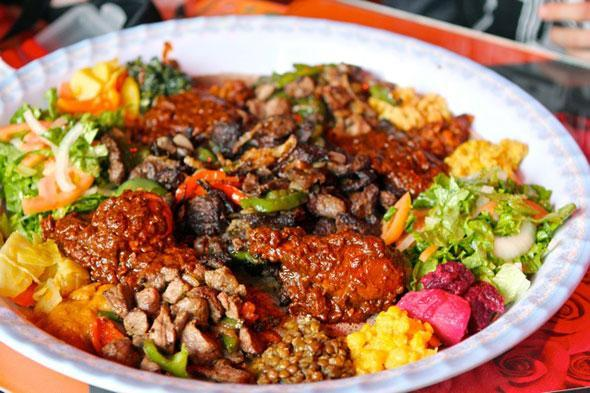 Ethiopian Food for Android - APK Download