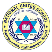 National United School icon