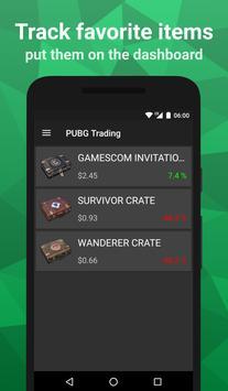 Tool for PUBG Trading screenshot 6