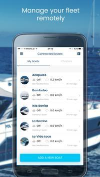 ConnectedBoat screenshot 3