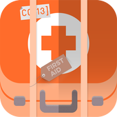 CO13 Notfallkoffer icon
