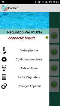 RegulApp PRO apk screenshot
