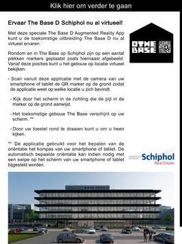 Schiphol The Base D AR screenshot 1