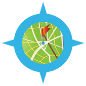 Cartograph Map Viewer icon
