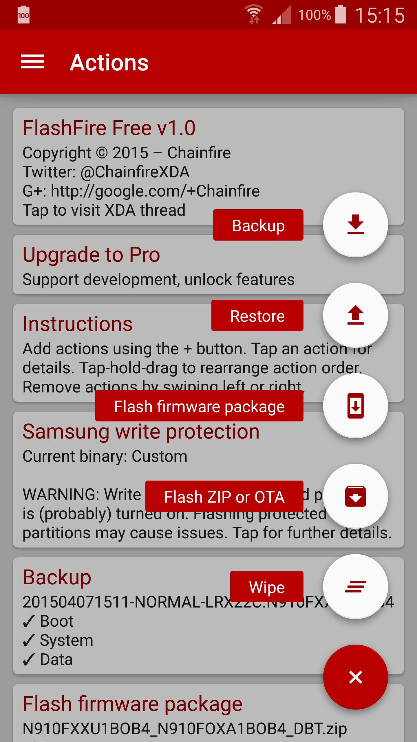 root] FlashFire for Android - APK Download