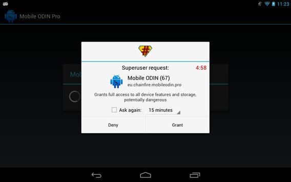 SuperSU screenshot 15