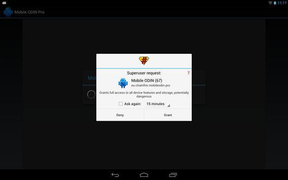 SuperSU screenshot 10
