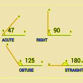 Angles icon