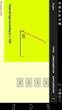 Angles apk screenshot