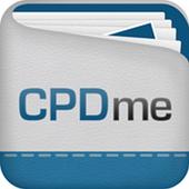 CPD Portfolio Builder - CPDme icon