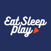 Eat-Sleep-Play icon