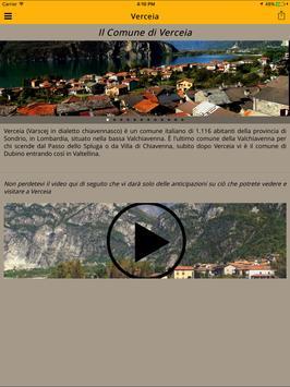 Comune di Verceia screenshot 10